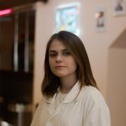 Промышленный клининг в Краснодаре, Елена, 20 лет