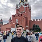 Заказать фейерверки в Омске, Леонид, 20 лет