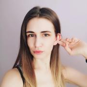 Осветление волос в Челябинске, Анна, 25 лет