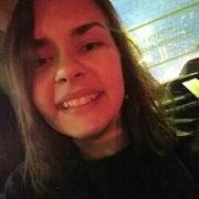 Визажисты в Ярославле, Людмила, 19 лет