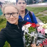Дрессировка в Челябинске, Ксения, 22 года