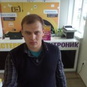 Установка домашнего кинотеатра в Саратове, Дмитрий, 30 лет