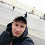 Установка холодильника в Новосибирске, Тимофей, 28 лет