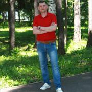 Монтаж кровли в Уфе, Андрей, 36 лет