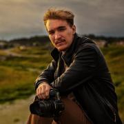 Детские фотографы в Челябинске, Александр, 27 лет