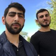 Ремонт телефона в Тюмени, Аслан, 23 года