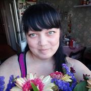 Симель пилинг, Галина, 43 года
