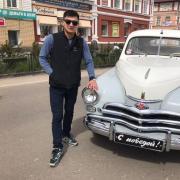 Ремонт автооптики в Нижнем Новгороде, Нозим, 29 лет