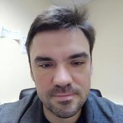 Ремонт выхлопной системы автомобиля в Новосибирске, Максим, 35 лет