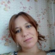 Фотосессии в Челябинске, Надежда, 39 лет