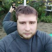 Настройка компьютера в Саратове, Андрей, 29 лет