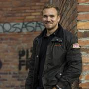 Военные юристы в Новосибирске, Сергей, 26 лет