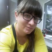 Обучение имиджелогии в Самаре, Оксана, 38 лет
