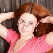 Репетитор ораторского мастерства в Нижнем Новгороде, Светлана, 31 год
