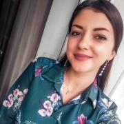 Сиделки в Саратове, Юлия, 23 года