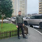 Юристы по вопросам ЖКХ в Новосибирске, Борис, 24 года