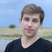 Стоимость установки дверей в ванной и туалете в Челябинске, Иван, 32 года