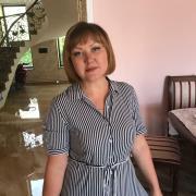 Услуги гувернантки в Новосибирске, Тамара, 36 лет