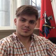 Доставка корма для собак в Жуковском, Даниил, 28 лет