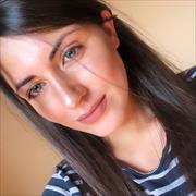 SPA-педикюр, Нелли, 28 лет