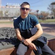 Профориентация в Иркутске, Александр, 33 года