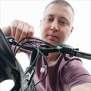 Доставка утки по-пекински на дом - Нахимовский проспект, Сергей, 35 лет