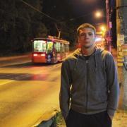 Обшивка стен вагонкой в Перми, Семён, 19 лет