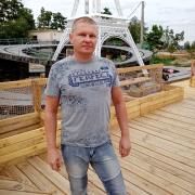 Ремонт духового шкафа Electrolux в Волгограде, Андрей, 43 года