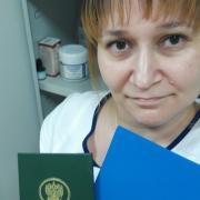 Частные массажистки в Самаре, Альфия, 36 лет
