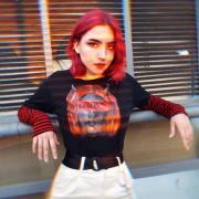 Расшифровка видео в текст, Анастасия, 19 лет