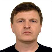 Юристы в Дубне, Олег, 51 год