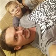 Укладка линолеума, Иван, 35 лет