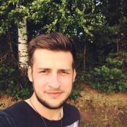 Медицинские адвокаты в Перми, Павел, 29 лет