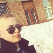 Доставка еды в Самаре, Дмитрий, 27 лет
