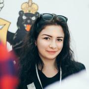 Услуги репетиторов в Ярославле, Валерия, 22 года