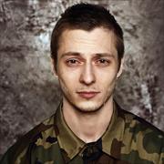 Установка раций в автомобиль, Дмитрий, 29 лет