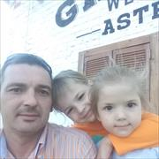 Домашний персонал в Астрахани, Астрахань, 42 года