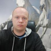 Ремонт Apple Magic Mouse в Уфе, Павел, 33 года