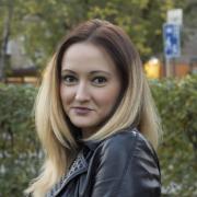 Проведение промо-акций в Перми, Ольга, 36 лет