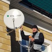 Установка спутниковой антенны Триколор, Владимир, 53 года
