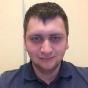 Доставка домашней еды - Дегунино, Андрей, 26 лет