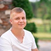 Ремаркетинг, Антон, 35 лет