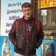 Перевозка пикапом, Олег, 40 лет
