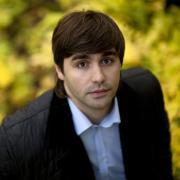 Массажисты, Сергей, 32 года