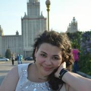 Генеральная уборка в Волгограде, Алена, 29 лет