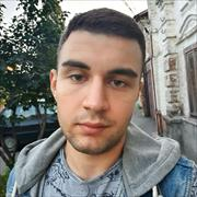 Организация мероприятий в Ростове-на-Дону, Владимир, 22 года