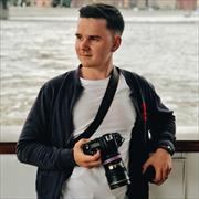 Портретные фотографы, Максим, 26 лет