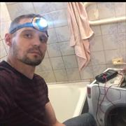 Ремонт сушильных машин в Челябинске, Денис, 35 лет