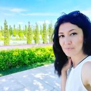 Военные юристы в Краснодаре, Сайёра, 34 года