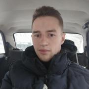 Реставрация мойки из керамики в Челябинске, Александр, 26 лет